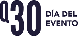 30 Dia del evento